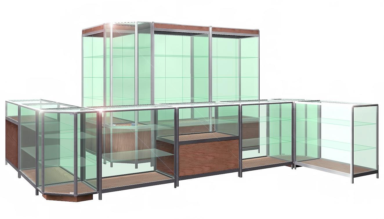 Мебель из алюминиевых профилей