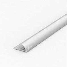 Алюминиевые порожки для плитки