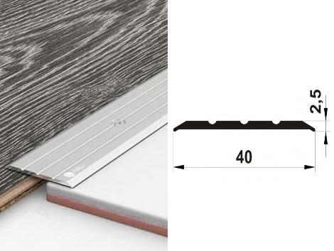Алюминиевый порожекПАС-1320